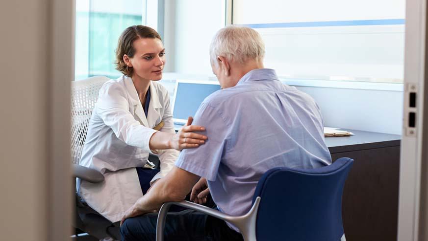 Tıbbi Hastalıklarda Psikolojik Sorunlar Sebep mi Sonuç mu