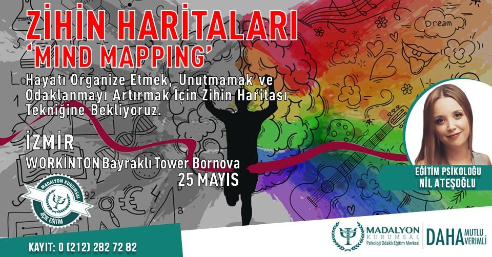 Zihin Haritaları İzmir
